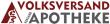 Logo Volksversand Apotheke