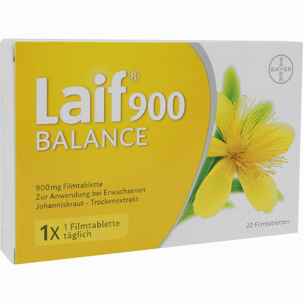 900 balance laif erfahrungen Laif® 900
