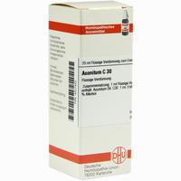 Abbildung von Aconitum C30 Dilution 20 ml