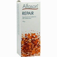 Abbildung von Alfason Repair Creme 30 g