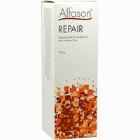 Abbildung von Alfason Repair Creme 100 g