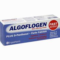 Abbildung von Algoflogen Cream Creme 100 ml
