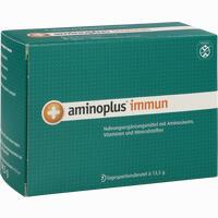 Abbildung von Aminoplus Immun Granulat 7 x 13 g