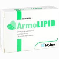 Abbildung von Armolipid Tabletten  30 Stück