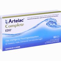 Abbildung von Artelac Complete Edo Augentropfen 10 x 0.5 ml