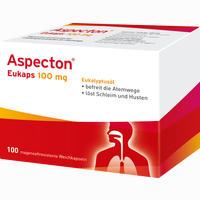 Abbildung von Aspecton Eukaps Kapseln 100 Stück