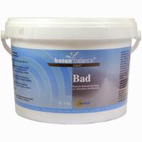 Abbildung von Basenbalance- Bad Salz 3 KG