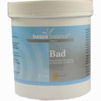 Abbildung von Basenbalance- Bad Salz 1 KG
