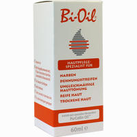 Abbildung von Bi- Oil Öl 60 ml