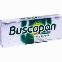 Abbildung von Buscopan Eurim 50 Stück
