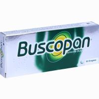 Abbildung von Buscopan Kohlpharma 50 Stück