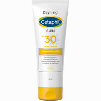 Abbildung von Cetaphil Sun Daylong Spf30 Liposomale Lotion  100 ml