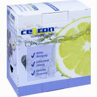 Abbildung von Cetron Reinigungspulver  25 x 15 g
