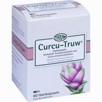 Abbildung von Curcu- Truw Kapseln 60 Stück