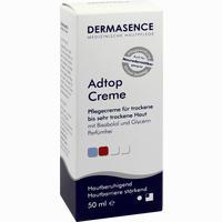 Abbildung von Dermasence Adtop Creme  50 ml