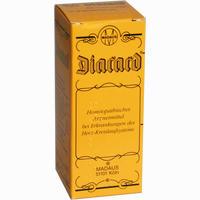 Abbildung von Diacard Liquidum 25 ml