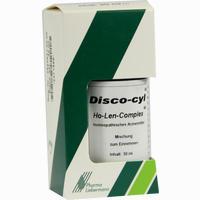 Abbildung von Disco- Cyl Ho- Len- Complex Tropfen 30 ml