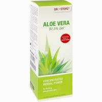 Abbildung von Dr. Storz Aloe Vera 97,5% Gel Gel 200 ml
