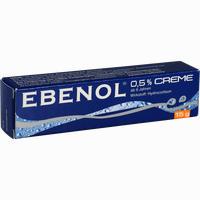 Abbildung von Ebenol 0.5% Creme 15 g