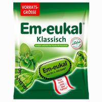 Abbildung von Em- Eukal Klassisch Zuckerhaltig Bonbon 150 g