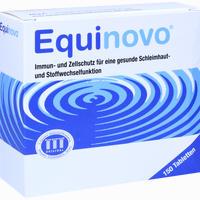 Abbildung von Equinovo Tabletten 150 Stück