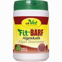 Abbildung von Fit- Barf Algenkalk Vet Pulver 850 g