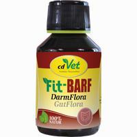 Abbildung von Fit- Barf Darmflora Vet. Fluid 100 ml
