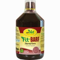 Abbildung von Fit- Barf Darmflora Vet. Fluid 500 ml