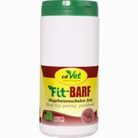 Abbildung von Fit- Barf Hagebuttenschalen Fein Vet. Pulver 800 g