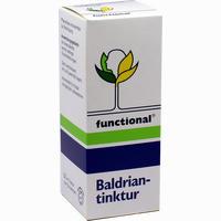 Abbildung von Functional Baldrian Tropfen 50 ml