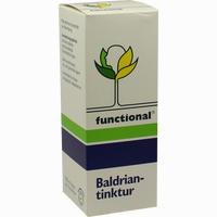 Abbildung von Functional Baldrian Tropfen 100 ml