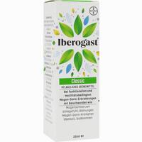 Abbildung von Iberogast Classic Tropfen  20 ml