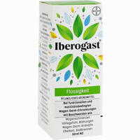 Abbildung von Iberogast Fluid 50 ml