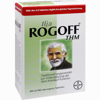 Abbildung von Ilja Rogoff Thm Tabletten 360 Stück