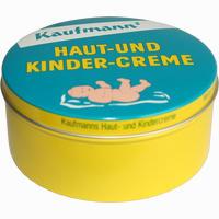 Abbildung von Kaufmanns Haut- und Kinder- Creme  250 ml