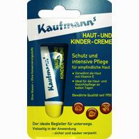 Abbildung von Kaufmanns Haut- und Kinder- Creme  10 ml