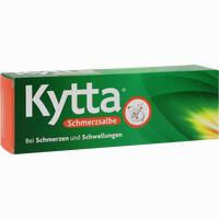 Abbildung von Kytta Schmerzsalbe Creme 100 g