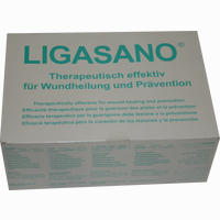Abbildung von Ligasano Kleinpack 15x10x1cm 26 Stück