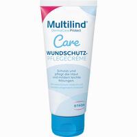 Abbildung von Multilind Dermacare Protect Creme 200 ml