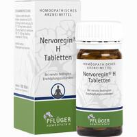 Abbildung von Nervoregin H Tabletten 100 Stück