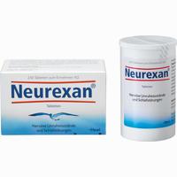Abbildung von Neurexan Tabletten 250 Stück