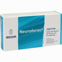 Abbildung von Neurodoron Tabletten 200 Stück
