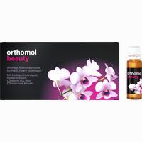 Abbildung von Orthomol Beauty Trinkampullen 7 Stück