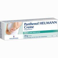 Abbildung von Panthenol Heumann Creme  20 g