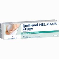 Abbildung von Panthenol Heumann Creme  50 g