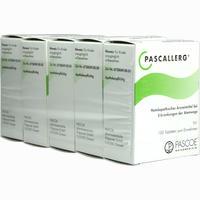Abbildung von Pascallerg Tabletten 500 Stück