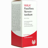 Abbildung von Passiflora Nerventonikum  90 ml