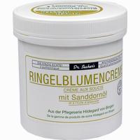 Abbildung von Ringelblumencreme mit Sanddornöl  250 ml