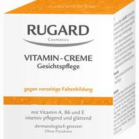 Abbildung von Rugard Vitamin Creme Gesichtspflege  50 ml