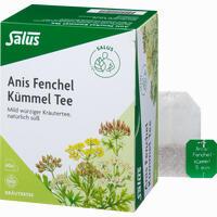 Abbildung von Salus Anis- Fenchel- Kümmeltee Filterbeutel 40 Stück